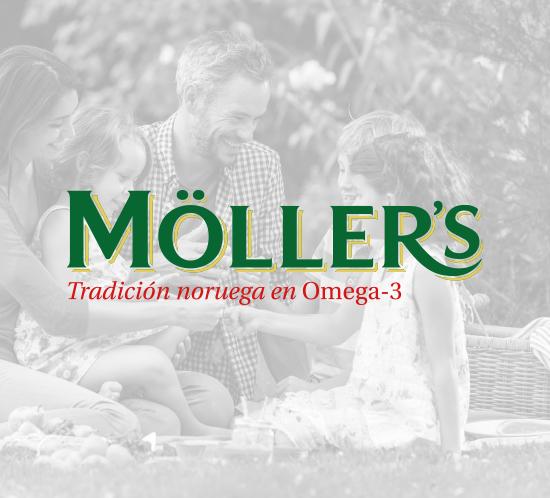 Möller's